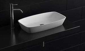 StoneKAST Geo Sit On Basin